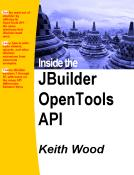JBuilder Cover